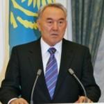 Назарбаев объявил досрочные выборы 3 апреля