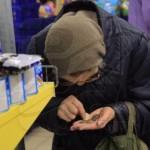 Самая большая пенсия в Западной Украине - 16 тысяч гривен!