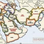 Судан официально поделят на 2 государства