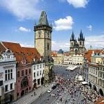 Туры по Чехии в Кладно