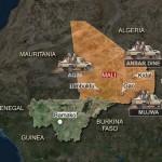 В Мали французские войска начали наступательную операцию против исламистов