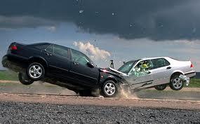 Чому автомобіль залишається найбільш смертоносним видом транспорту?