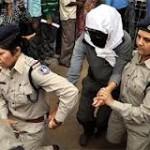 У поліції Індії розповіли про визнання злочинців, затриманих за підозрою у зґвалтуванні туристки зі Швейцарії