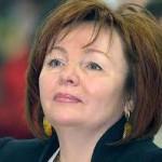 Людмила Путіна