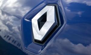 Renault і Citroen