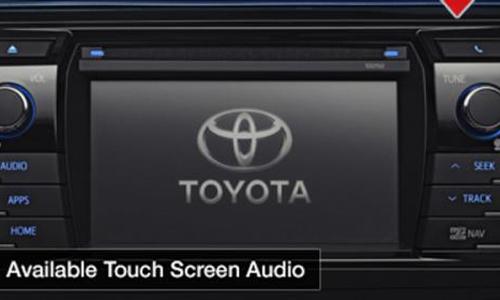 У Мережі опубліковані фотографії нової Toyota Corolla