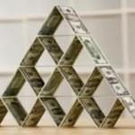 В Украине запретили на законодательном уровне финансовые пирамиды