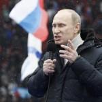 Под давлением России Украина поворачивает на восток