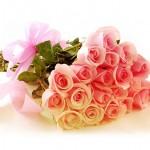 Доставка квітів в Україні: переваги послуги