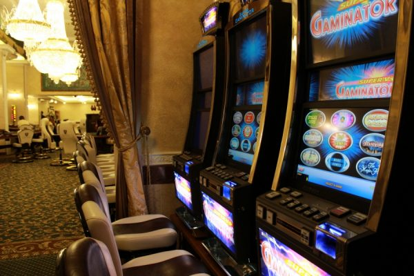 Казино Вулкан онлайн приглашает протестировать коллекцию игровых автоматов