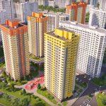 Як вибрати житловий комплекс для проживання