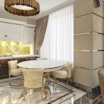 Как превратить обычную квартиру в жилье класса элит
